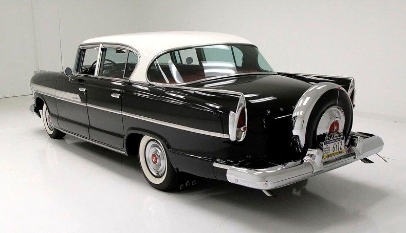 Hudson Classic cars 0217