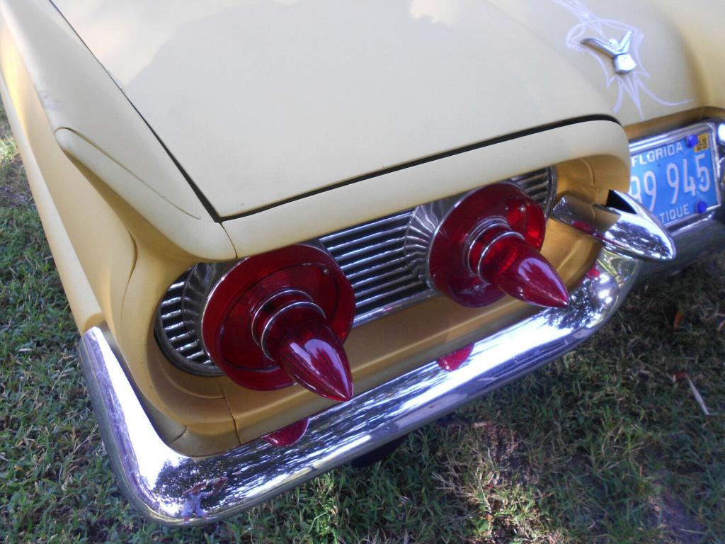Ford Thunderbird 1958 - 1960 custom & mild custom - Page 3 0218