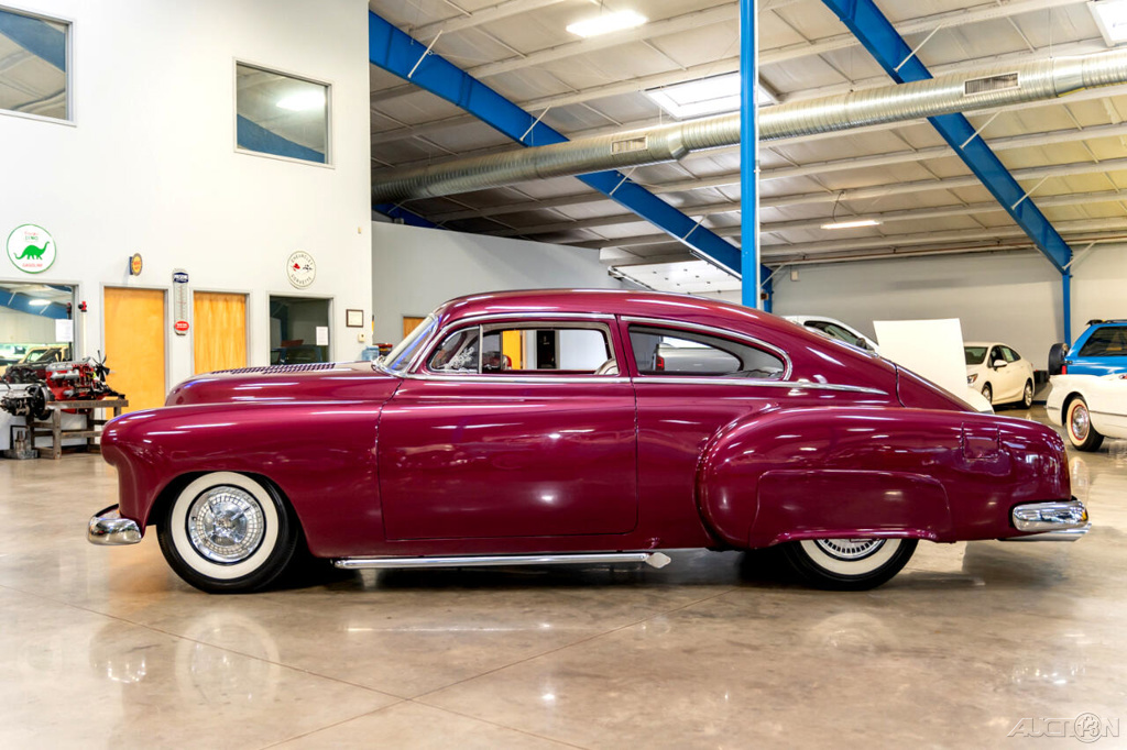Chevy 1949 - 1952 customs & mild customs galerie - Page 28 0220