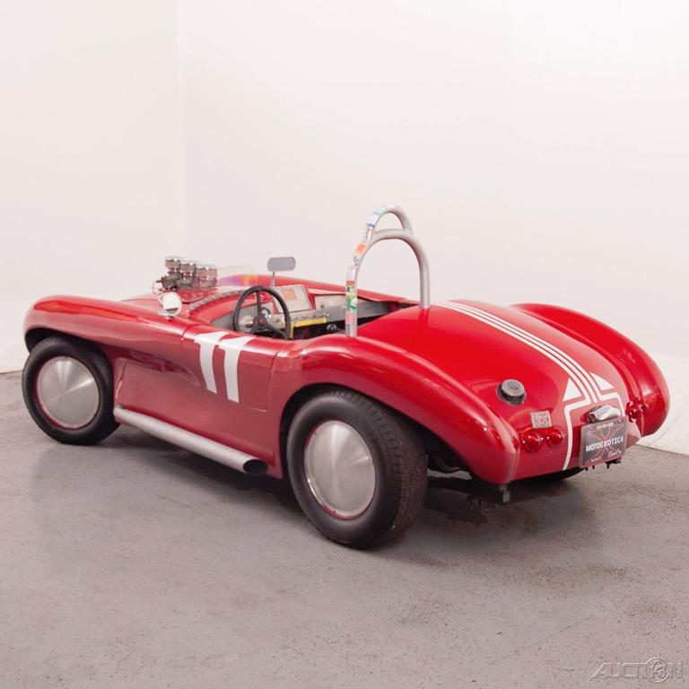 1952 Crosley Almquist Sabre 0313
