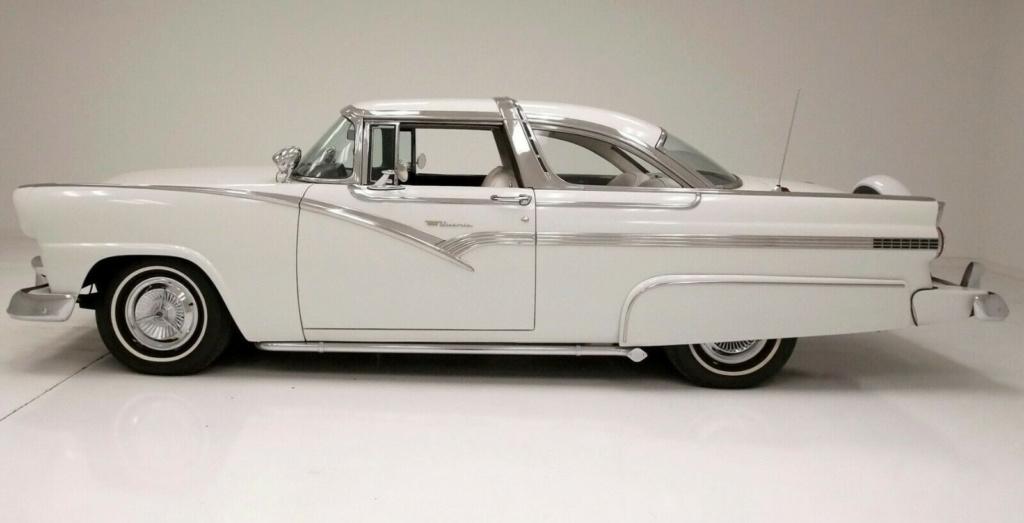 Ford 1955 - 1956 custom & mild custom - Page 7 0315
