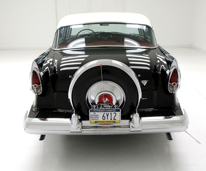 Hudson Classic cars 0317