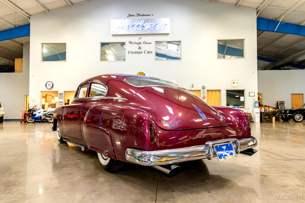 Chevy 1949 - 1952 customs & mild customs galerie - Page 28 0320
