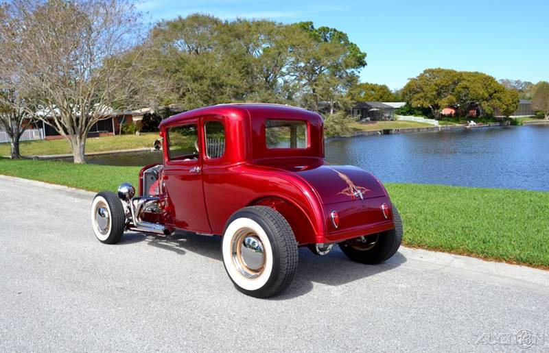 1930 Ford hot rod - Page 7 0413