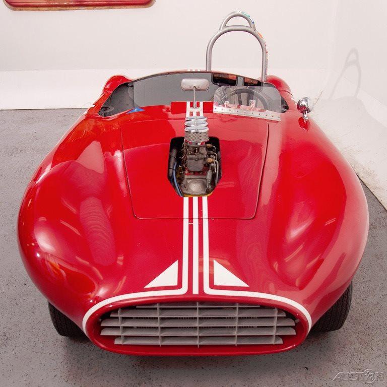1952 Crosley Almquist Sabre 0414