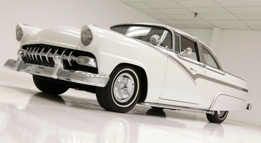 Ford 1955 - 1956 custom & mild custom - Page 7 0416