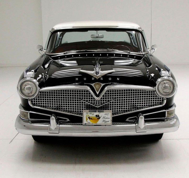 Hudson Classic cars 0418