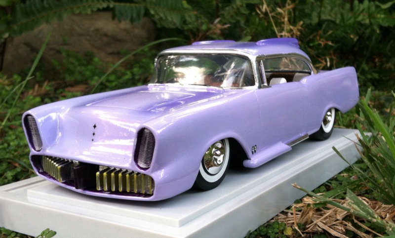 Model Kits Contest - Hot rods and custom cars - Page 2 04b68710