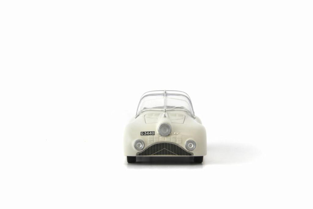 Auto Cult Concept car 1/43 scale 05014_10