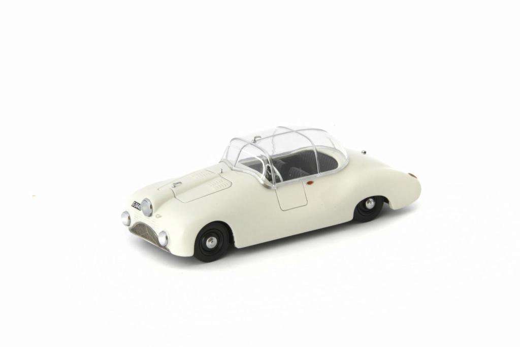 Auto Cult Concept car 1/43 scale 05014_11