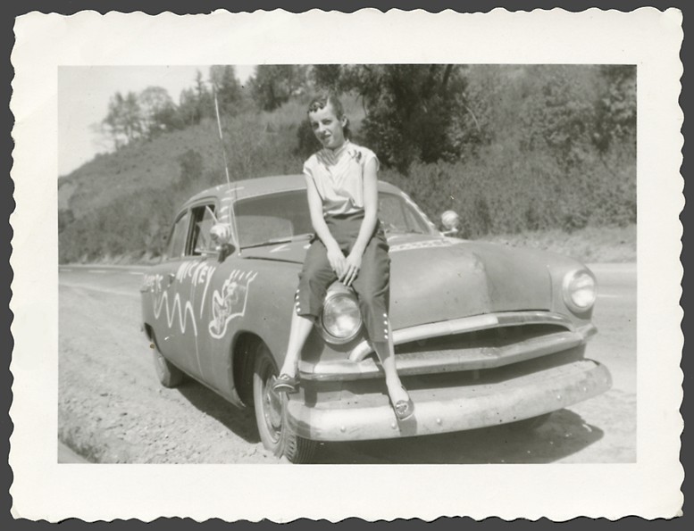 fifties & early sixties cars in situation - Vintage pics - Page 4 05_ped10