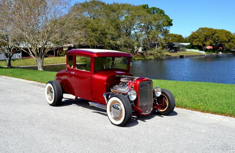 1930 Ford hot rod - Page 7 0613