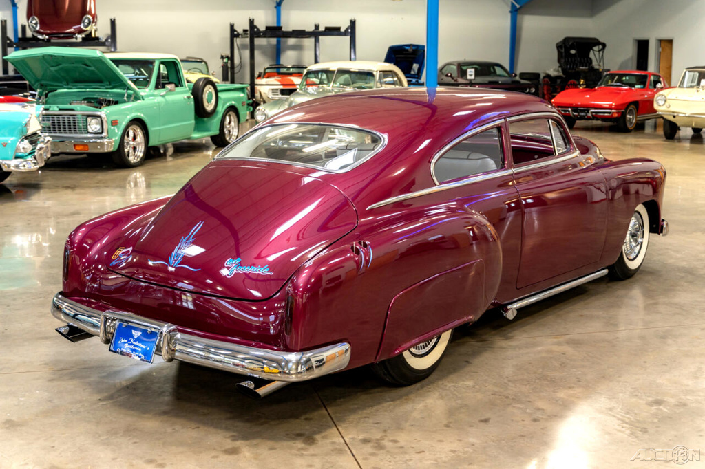 Chevy 1949 - 1952 customs & mild customs galerie - Page 28 0615