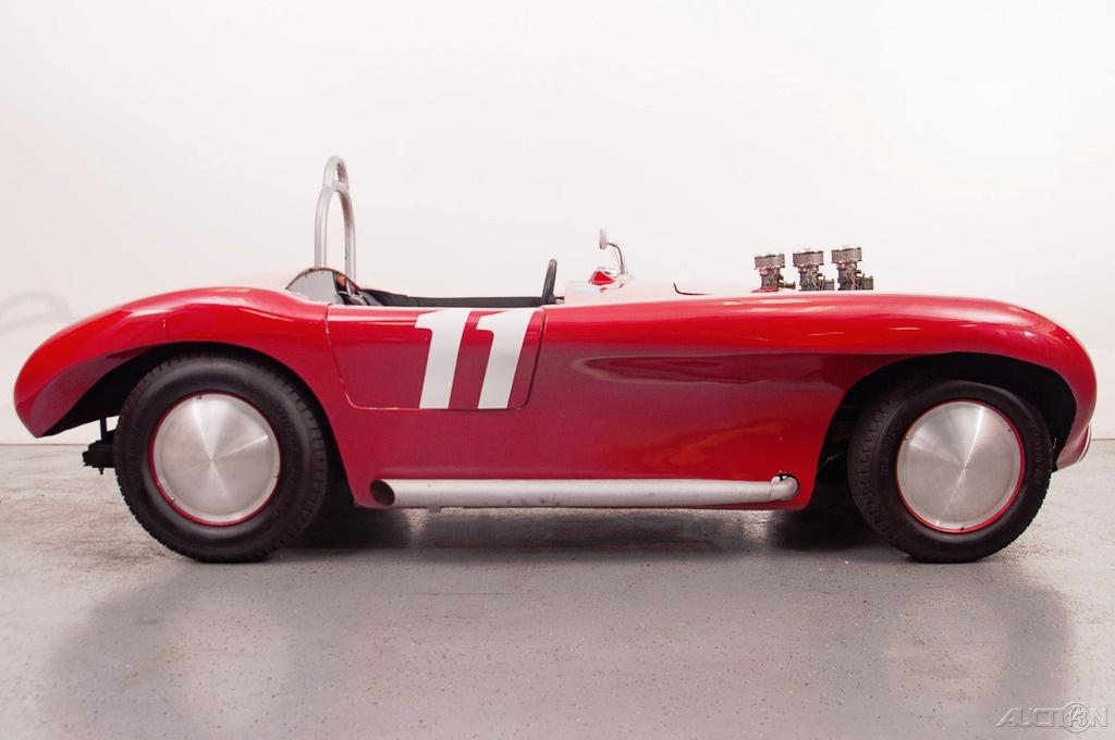 1952 Crosley Almquist Sabre 0712