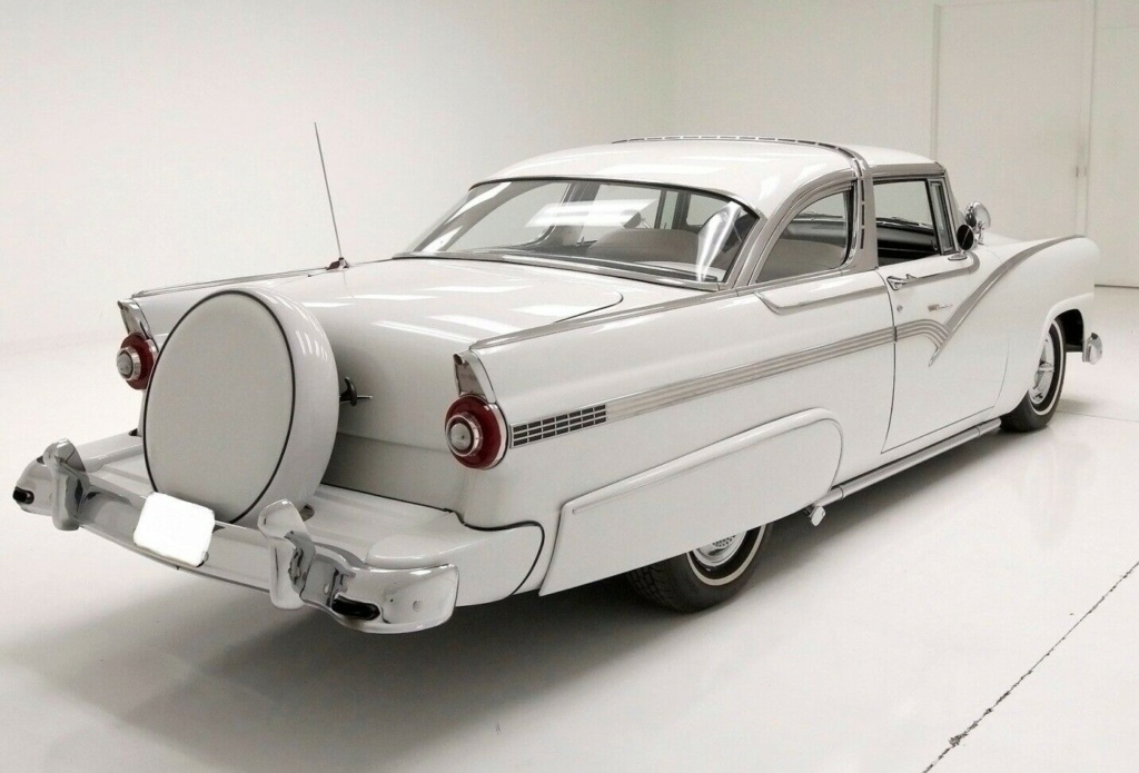 Ford 1955 - 1956 custom & mild custom - Page 7 0714