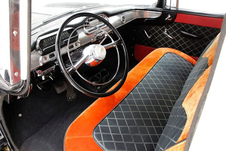 Hudson Classic cars 0715