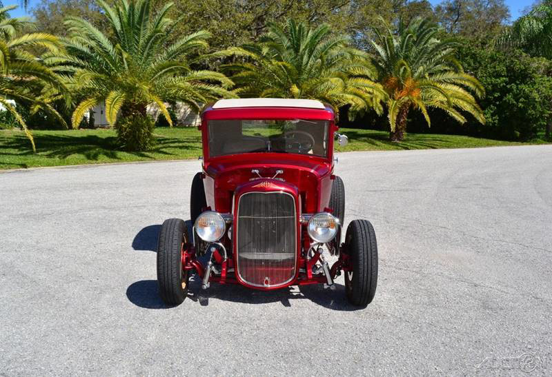 1930 Ford hot rod - Page 7 0813