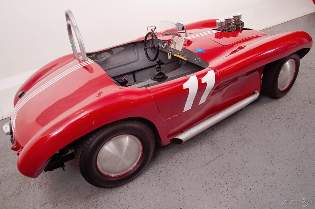 1952 Crosley Almquist Sabre 0814