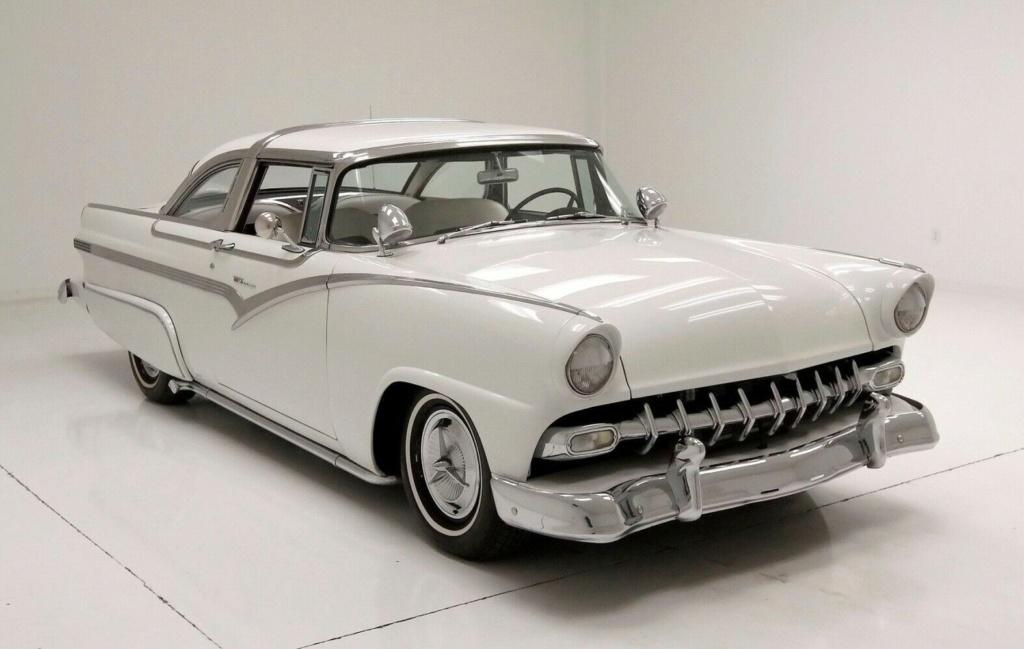 Ford 1955 - 1956 custom & mild custom - Page 7 0815