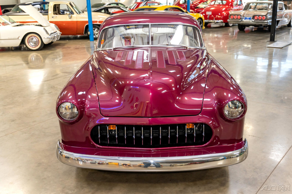 Chevy 1949 - 1952 customs & mild customs galerie - Page 28 0818
