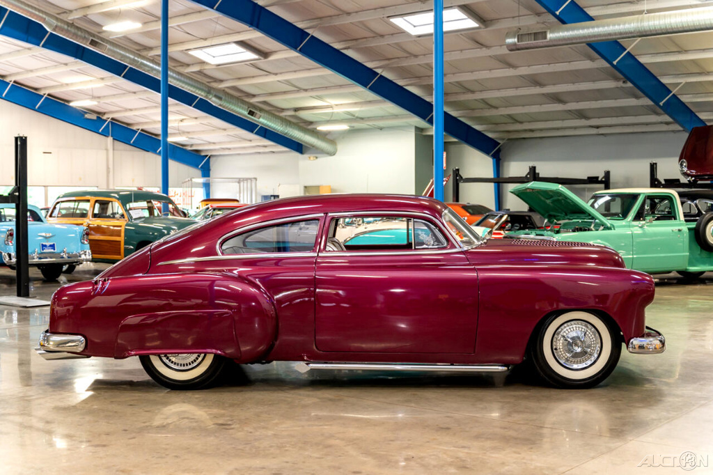 Chevy 1949 - 1952 customs & mild customs galerie - Page 28 0912