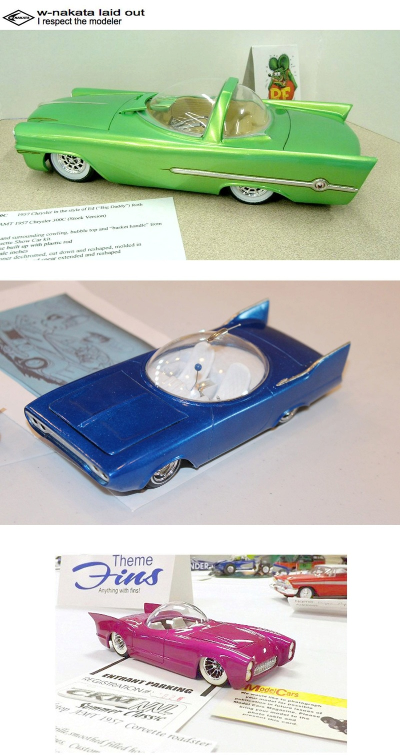 Model Kits Contest - Hot rods and custom cars - Page 2 0965df10