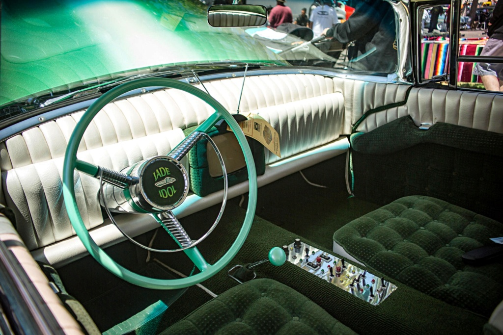 1957 Mercury - Jade Idol - Gene Winfield 099-we10