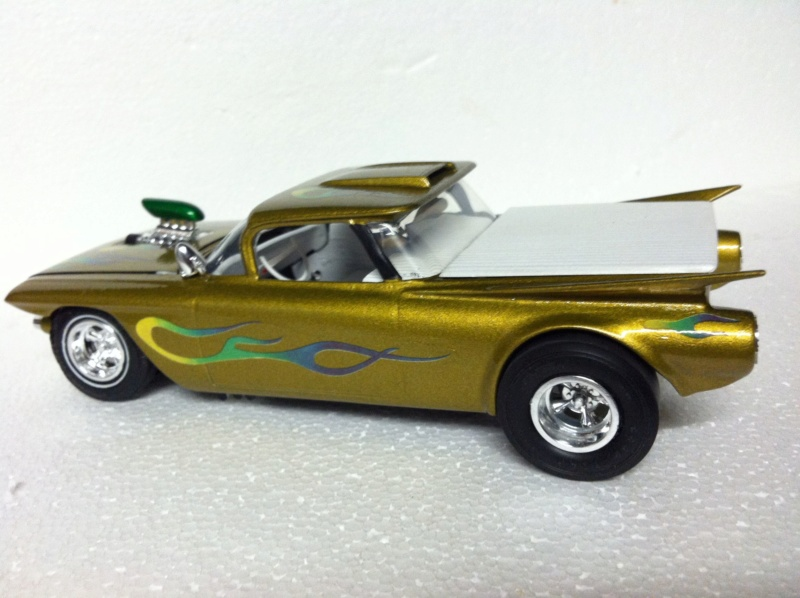 Model Kits Contest - Hot rods and custom cars - Page 2 0c45ff10