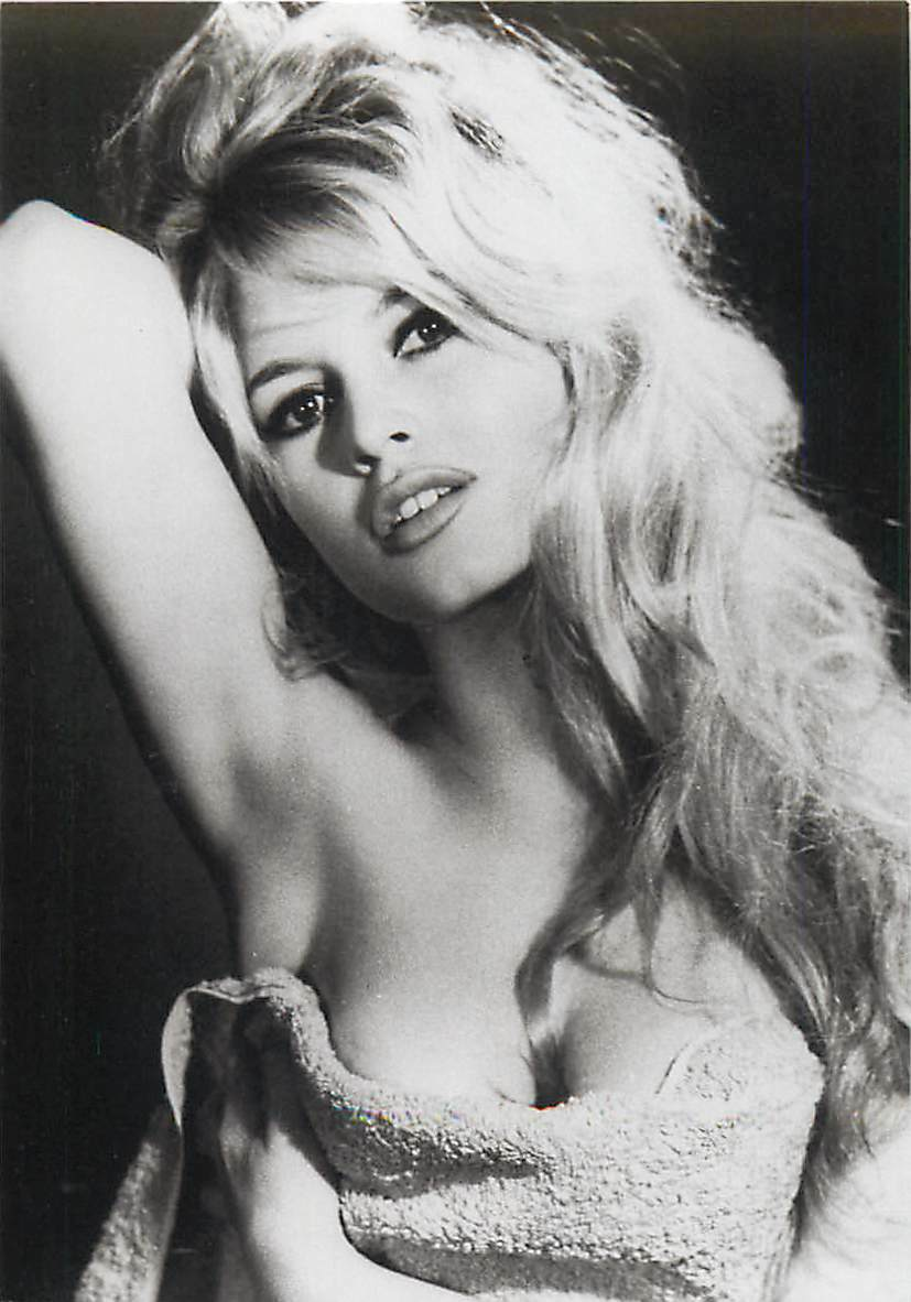 Brigitte Bardot 0cd72210