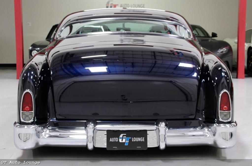 1951 Mercury - Ruggiero Merc - Bill Ganahl - South City Rod & Custom 0d713010