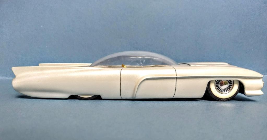 Bill Stillwagon - Model Kit - Kustom car artist - Page 3 10098110