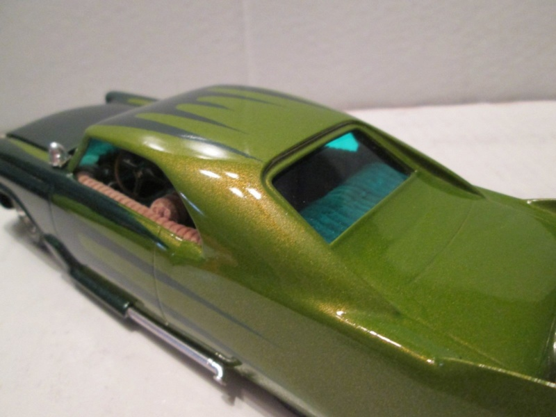 Model Kits Contest - Hot rods and custom cars - Page 2 1016