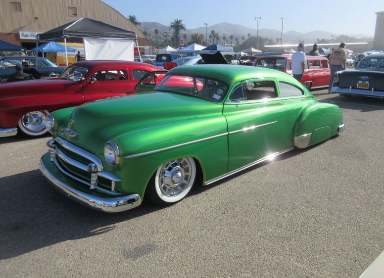 Chevy 1949 - 1952 customs & mild customs galerie - Page 27 10172910