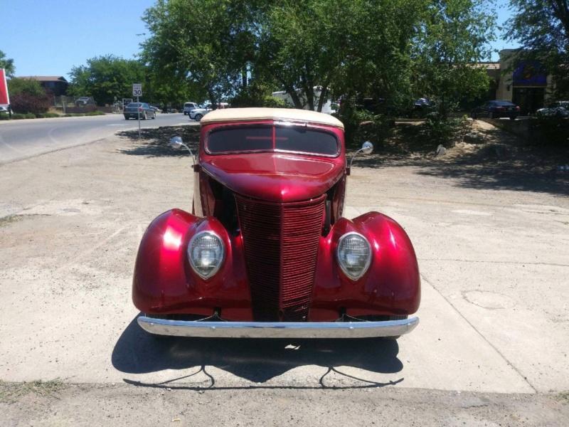 Ford 1935 - 38 custom & mild custom - Page 5 1018