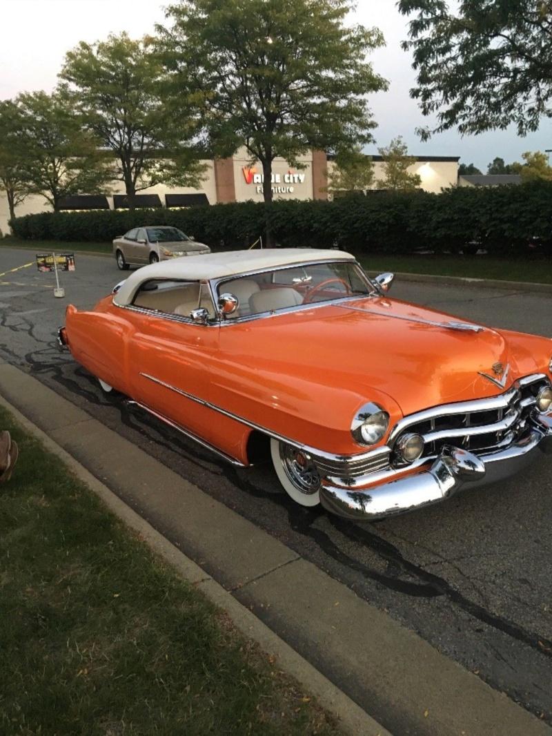 Cadillac 1948 - 1953 custom & mild custom - Page 4 1019