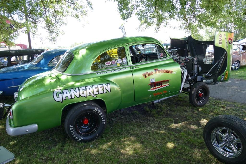 1950's GM Gasser - Page 2 10246810