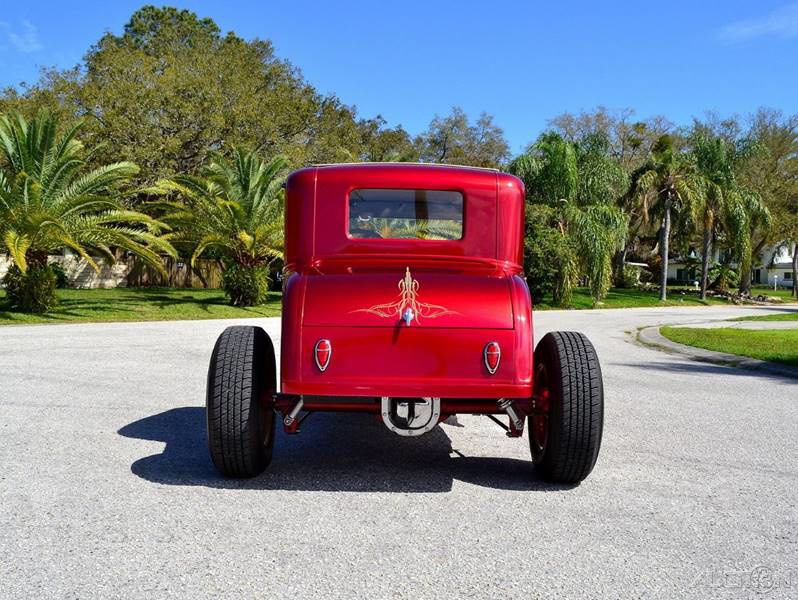 1930 Ford hot rod - Page 7 1031