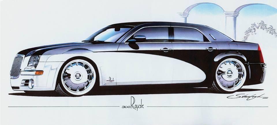 Steve Stanford Designs 10322510