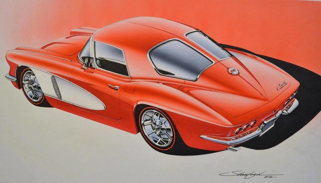 Steve Stanford Designs 10348910