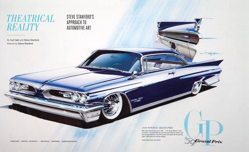 Steve Stanford Designs 10407510