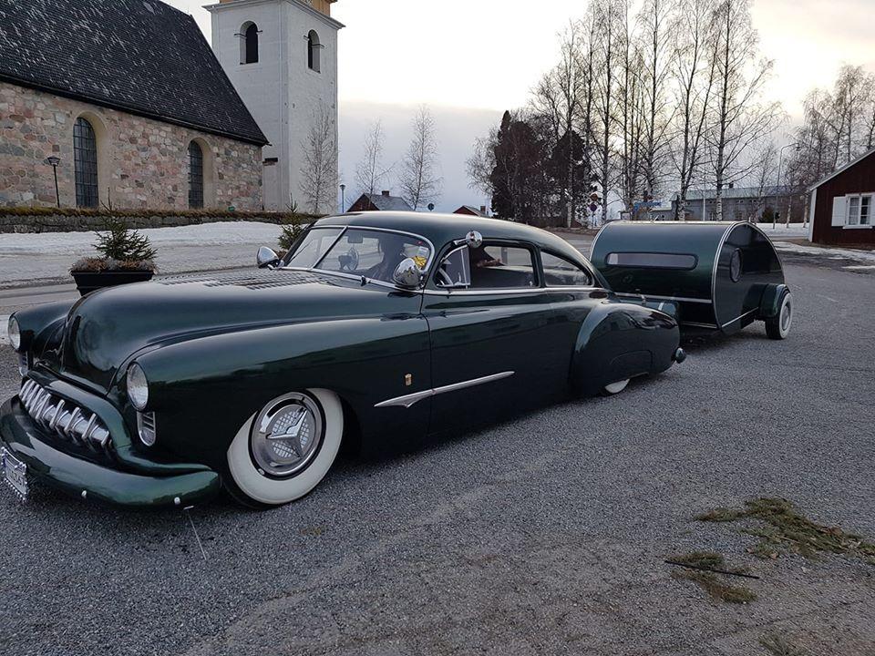 Oldsmobile 1948 - 1954 custom & mild custom - Page 8 10427610