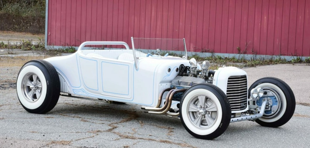 Traditional hot rods to 40s, 50s and 60s - Page 2 10447210