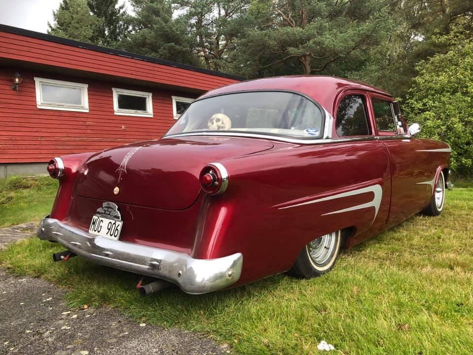 Ford 1952 - 1954 custom & mild custom - Page 12 10447610
