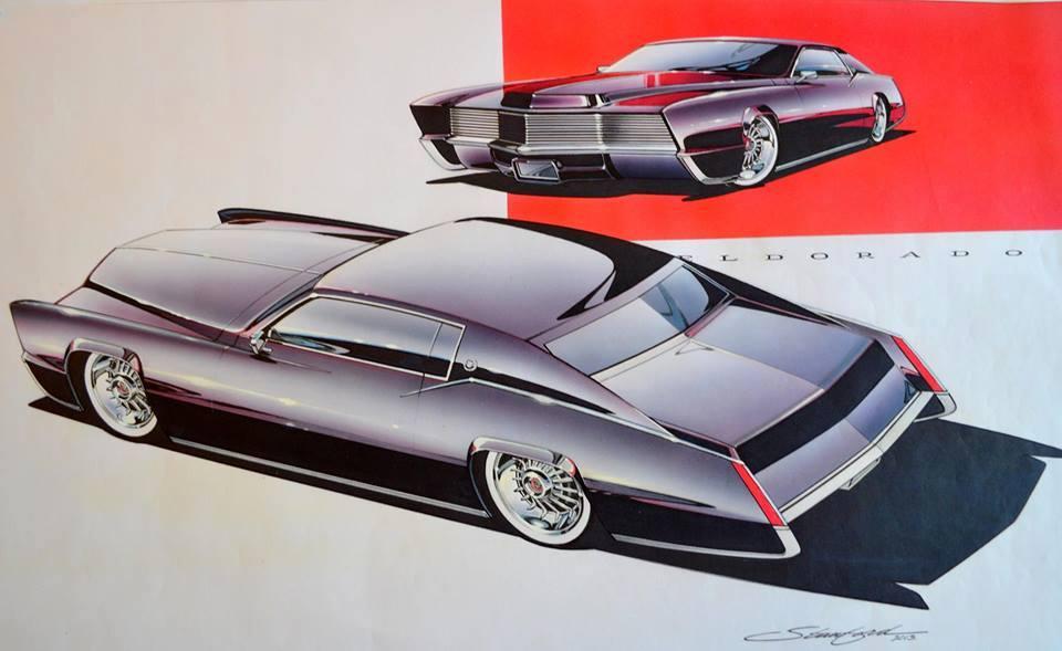 Steve Stanford Designs 10509610