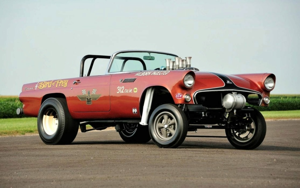 1950's Ford Gasser  - Page 3 10541910