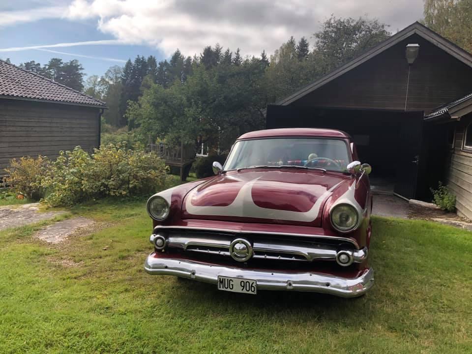 Ford 1952 - 1954 custom & mild custom - Page 12 10545510