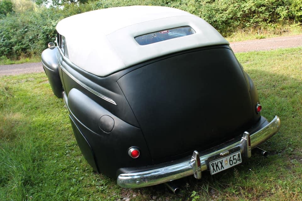 Ford & Mercury 1941 - 1948 customs & mild custom - Page 8 10589510