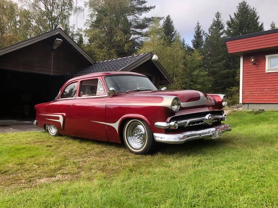 Ford 1952 - 1954 custom & mild custom - Page 12 10589910