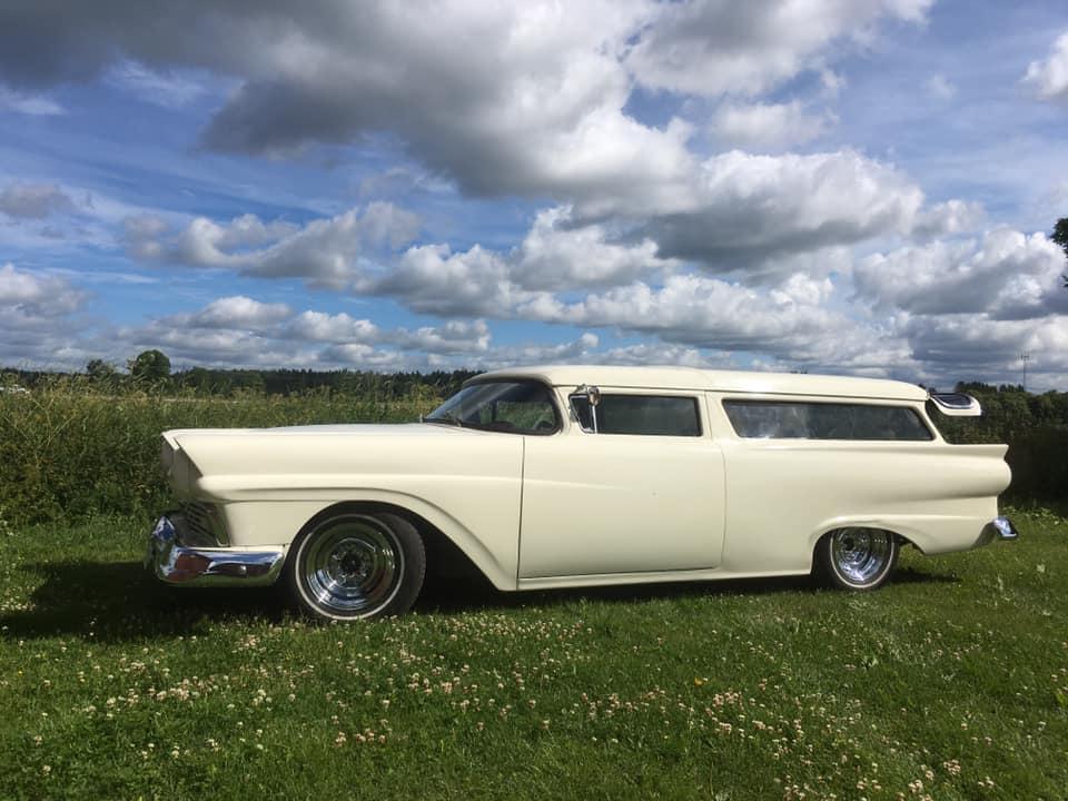 Ford 1957 & 1958 custom & mild custom  - Page 8 10714910