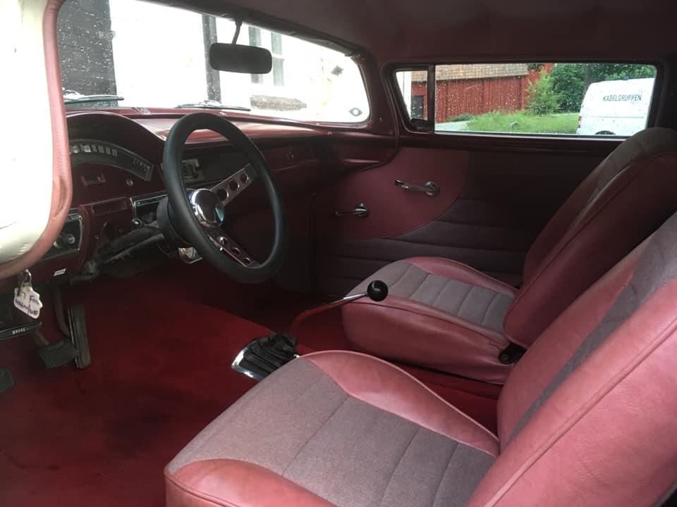 Ford 1957 & 1958 custom & mild custom  - Page 8 10752210